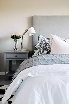 Durban interior designer lisa Walters