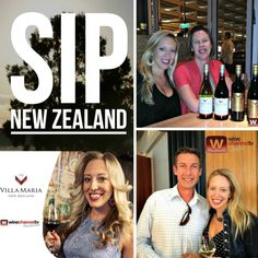 #SipNZ with Villa Maria - 5 Facts You Need to Know #VillaMariaEstate #wine #winetv