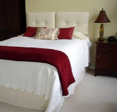 Do it yourself horizontal panels headboard kit sloane please view our completed custom upholstered headboard projects with our wall huggers they are custom upholstered wall panels that are hung on the wall solutioingenieria Images