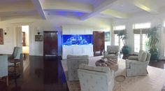 Aquarium Design and Custom Aquariums at Manhattan Aquariums  #Aquariums #AquariumMaterials #AquariumMaintenance #CustomAquariums #AquariumService #LiveCoral #TropicalFish #AquariumDesign #WaterChemicals #Aquascaping #SaltWaterFish #FreshWaterFish #Anemone #AquariumInstallation #NewYork #NewYork10018
