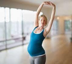 Ropa para hacer deporte de embarazadas #premama #embarazadas #ideas #moda #sport #gym #yoga #embarazo