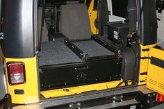 Jeep Jk interior   :: Jeep :: Wrangler JK (2007 - Current) :: Accessories - Interior ...