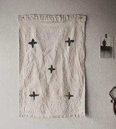 Small Code Zero Nautical Flag by The Wild Standard on Scoutmob