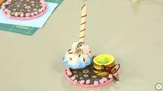 Resultado de imagem para cupcake eva