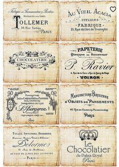 The gazzetta del governo di malta in . Papel Vintage, Shabby Vintage, Vintage Paper, Printable Labels, Printable Paper, Printables, Vintage Labels, Vintage Ephemera, Opera Program