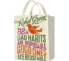 We all like to do our part to help protect the environment, so using one of the myriad of reusable shopping bags that are on the market seems like a no-brainer. But with all the choices out there, ...