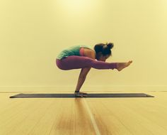 7 Things Your Yoga Teacher Wants to Tell You
