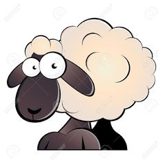 cartoon sheep pictures - Google Search