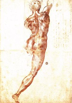 Michelangelo - 177 paintings, sculptures and drawings - WikiArt.org