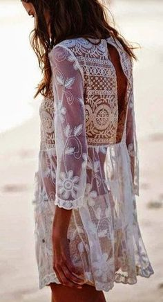 LOVING THIS BOHO BRIDE INSPIRATION take a peek at some of our fave frocks, hair styles, shoes and rings… For more visit bellaMUMMA loves… or bellaMUMMA @ pinterest!