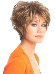 v cut hairstyle for thin hair - http://www.gohairstyles.net/v-cut-hairstyle-for-thin-hair-3/