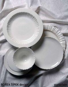 borek-sipek-design.com - Porcelain Plates, Tableware, Design, Decor, Licence Plates, Decoration, Plate, Dinnerware, Decorating