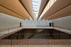 The Condestable's House, Pamplona, Spain by Tabuenca & Leache, Arquitectos