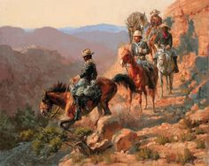 With the flyers travel the 1895 frederic remington midst illustrators colonel to fort of framed of frederic bascom. American Indian Wars, Native American Art, American Artists, American History, Action Pictures, Pictures To Paint, Pictures Of Soldiers, Westerns, Frederic Remington