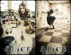 alice in wonderland inspiration - Google Search