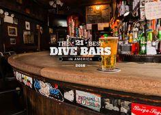 Image result for american dive bar