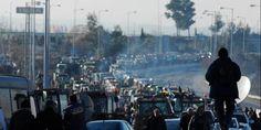 Δείτε ποιοι δρόμοι θα είναι κλειστοί στη Βόρεια Ελλάδα