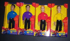 Wiggles Toys Greg - Bing Images