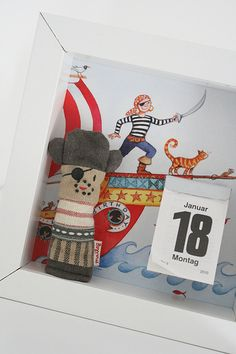 kids kalender