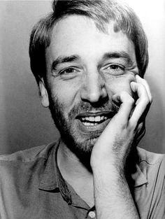 Peter Hook, April 1980