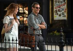 "EL ARTE DEL CINE: ""Irrational Man"" (2015) REVIEW OFICIAL Lunes 20 de Julio"