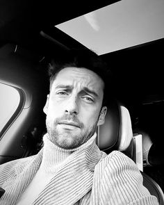Claudio Marchisio, Cowboy Hats, Black And White, Tuesday, Instagram, Fashion, Moda, Fashion Styles, Western Hats