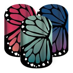 Butterfly Bliss   Jamberry click on https://manicurebeauty.jamberry.com/uk/en/shop/shop/for/nail-wraps?collection=collection://9999&scroll=676#.VxejVmPndE4