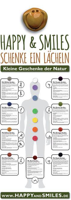 Katrin Mund, YOGA-Lehrerin aus Fritzlar, hat uns die YOGA-Übungen zusammengestellt. Die Bedetuung der Farben in Bezug auf ihre Funktionen, körperlichen und emtionalen Verbindungen wurden von Rainer geschrieben. Die Farbe rosa ist wie grün für das Herz, rosa steht für das weibliche, sanftere Herz. Royal oder violett werden beide für das 3.Auge genutzt. Das Poster kann für 8,00 € inkl. Versand in Deutschland erworben werden. Bitte Email an rainer@happyandsmiles.de.  Dein HAPPY & SMILES TEAM Happy Smile, Meditation, Poster, Beide, Pink, Stocking Stuffers, Eye, Heart, Germany