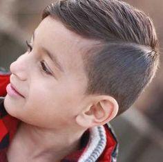 Govin Majory Gmajory On Pinterest - Gaya rambut anak laki laki keren