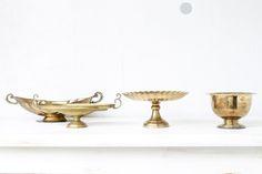 brass dishes southern vintage rental.jpg