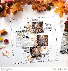 October Reveal Design Team Inspiration! | Elle's Studio Blog