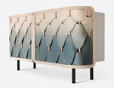 27 Awesome Unique Wooden Furniture Design Ideas For Morden And Vintage Home Decor - Unique Furniture, Wooden Furniture, Furniture Design, Contemporary Furniture, Furniture Nyc, Furniture Dolly, Furniture Ideas, Design Moderne, Deco Design