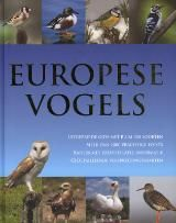 Europese vogels - David Alderton