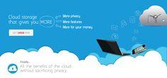 Surdoc nube que ofrece de manera gratuita 10 GB para poder albergar archivos. También podemos descargarnos el cliente para Windows.