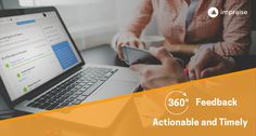 Employee Performance Check-Ins, 360 Feedback and Real-time Coaching