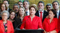 Iremar Marinho: Nenhum usurpador jamais prosperou no Brasil. Derrotar o Temer…
