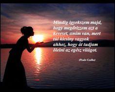 szeretet idézetek paulo coelho 10+ Best szeretet images | idézet, idézetek, gondolatok