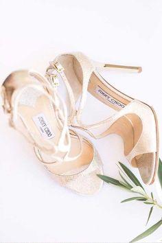 3 scarpe da sposa 2017, quale preferisci? 2