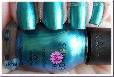 Esmalte Importado Mermaid to Order - Sephora by OPI Nail Polish  #nailpolish #esmaltesempre