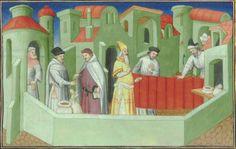Marco Polo, Le Livre des merveilles  Date d'édition :  1400-1420  Date d'édition :  1470-1475  Français 2810  Folio 139r