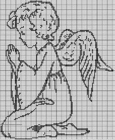 Praying angel, found on : http://unito.gallery.ru/watch?ph=bmHP-eRrAv