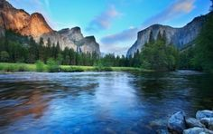 Yosemite NP - so much to see!