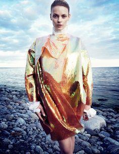 Scandinavia Magazine SSAW SS 2014