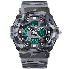 Watches Sport Men Women Digital Bracelet Watches Ladies Fitness Led Wristband Watch Boys Girls Casual Electronic Clock Relogio Saati Cc