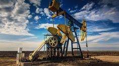 Shale gas, il metano che arriva dalla roccia. #energYnnovation #terra