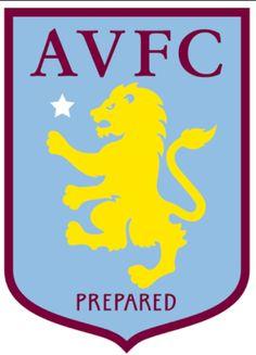 Aston Villa Football Club - Birmingham / Inglaterra