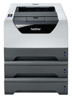 Brother HL5350DN2LT monochrom Laserdrucker Drucker Scanner, Monochrom, Brother, Electronics, Mini, Laser Printer, Consumer Electronics