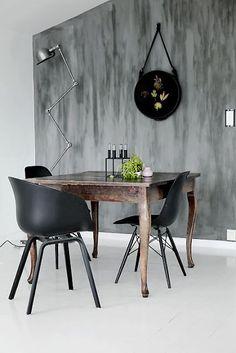 Grey grey grey #homedecor #interior #living #homeinspiration #grey #