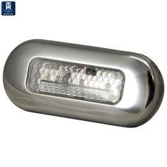 TH Marine L.E.D. Courtesy Light LED-51825-DP - https://www.boatpartsforless.com/shop/th-marine-l-e-d-courtesy-light-led-51825-dp/