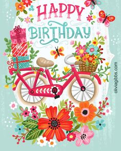 Happy Birthday Wishes For A Friend, Cute Happy Birthday, Birthday Tags, Birthday Wishes Cards, Happy Birthday Messages, Birthday Thank You, Happy Birthday Greetings, It's Your Birthday, Birthday Cards Images